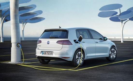 معرفی ۱۰ اتومبیل برقی برتر جهان + ویدئو