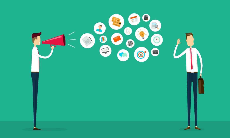 نقش روابط عمومی در موفقیت استراتژی بازاریابی و تبلیغات