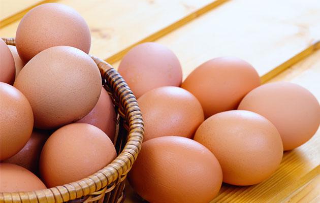 آخرین یافته های علمی در مورد محدوده مصرف تخم مرغ