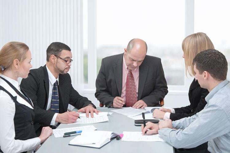 گسترش فرهنگ سازمانی در کسب و کار خود