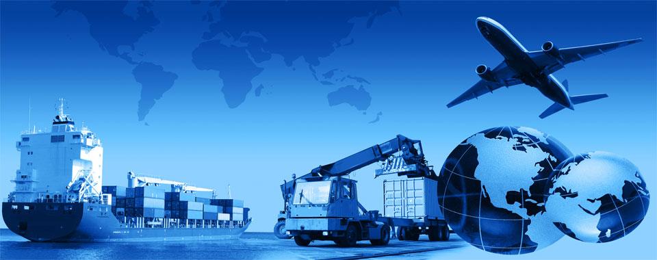 حمل و نقل ستون فقرات توسعه پایدار