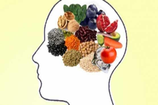 موادغذایی مورد نیاز مغز کدامند ؟+ اینفوگرافی