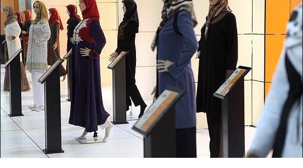 نگاهی به موانع و راهکارهای برندسازی پوشاک در ایران