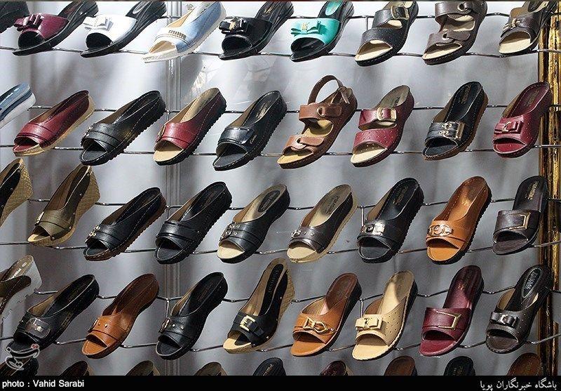 کفش ملی با به روز رسانی بازار ایران را قرق می کند