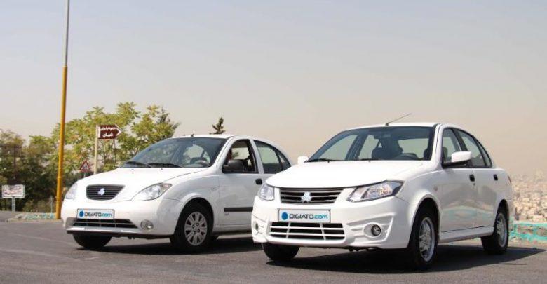 ساینا اولین خودرو اتومات ارزان قیمت ساخت داخل