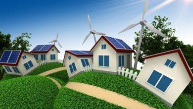 راهنمای استفاده از توربینهای بادی در مناطق مسکونی (بخش اول)