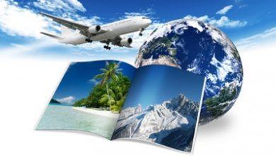 با انواع گردشگری بیشتر آشنا شویم