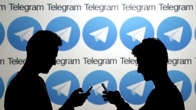 ۳۵ درصد از جرایم ثبت شده در پلیس فتا مربوط به تلگرام است