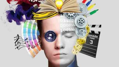 فعالیت مغز در ساعت های مختلفِ شبانه روز + ویدئو