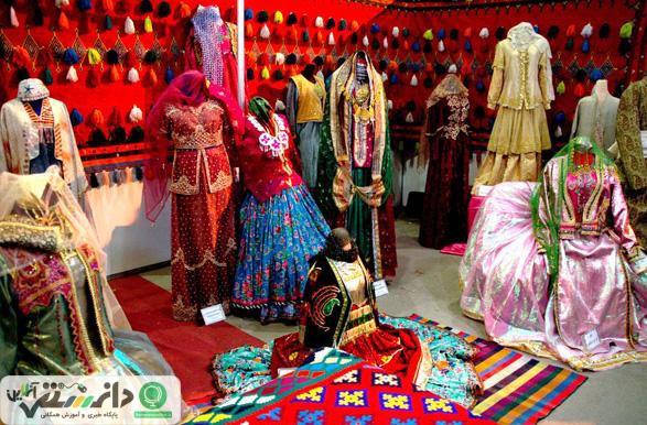 سرمایهگذاری مؤثر در حوزههای صنعت پوشاک