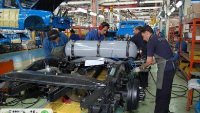 افزایش کم سابقه تولید در شرکت زامیاد