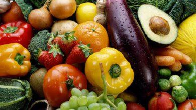 کدام مواد غذایی حاوی پروژسترون هستند؟