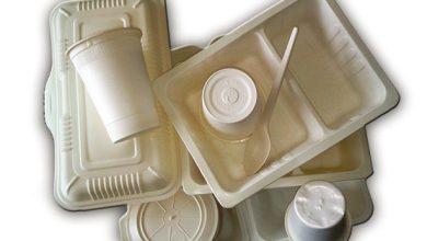 نکاتی درباره مزایا و معایب ظروف یکبار مصرف