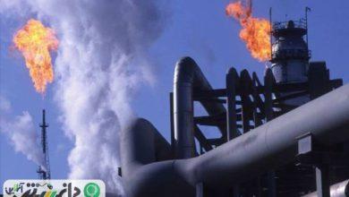 سرنوشت گاز، این سرمایه ملی