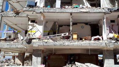 تازه ترین اخبار و رویدادهای مربوط به زلزله غرب کشور