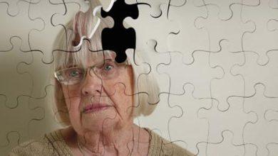 یافته های جدید علمی در باره بیماری آلزایمر + موشن گرافیک