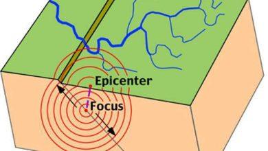 آیا پیش بینی زلزله امکان دارد ؟