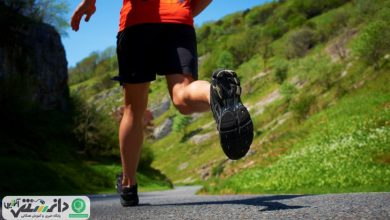 6 دلیل شگفت انگیز برای دویدن در هوای سرد!