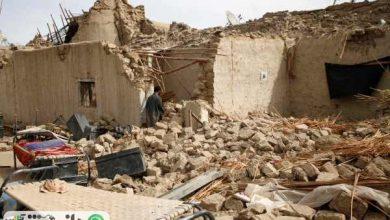 پس از وقوع زلزله چه بايد کرد؟
