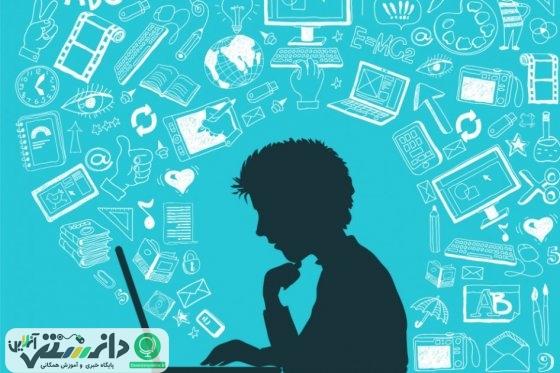 چرا متنهایی که در اینترنت میخوانیم در ذهنمان نمیماند؟