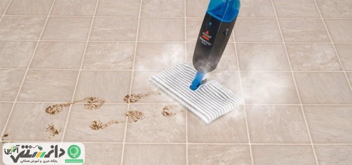 راهنمای خرید و استفاده از بخارشوی خانگی
