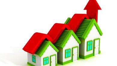بازار مسکن رو به بهبودی است