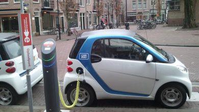 ۲۰۱۸ سال خودروهای برقی است