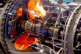 دستیابی محققان کشور به دانشفنی دستگاه تست محفظه احتراق توربینهای گازی