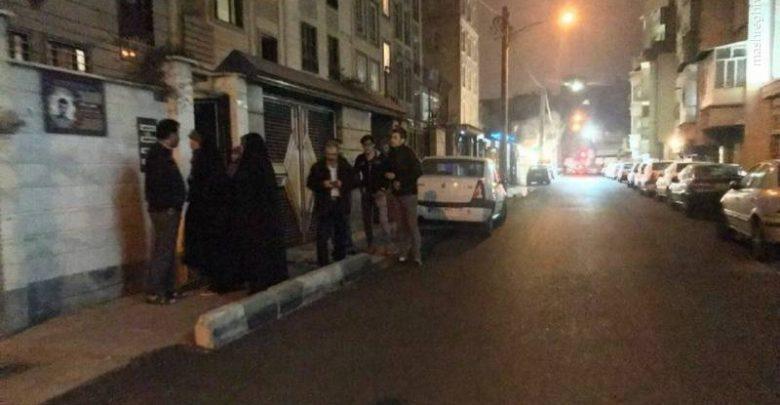 تفاوت های آماری دو زلزله اخیر تهران
