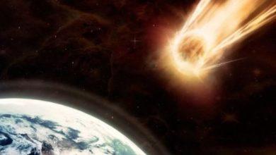 ادعای عجیب و غریب ناسا در مورد نابودی زمین