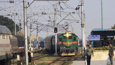 تأخیر قطارهای مسافری از مبدا تا مقصد حدود 25 دقیقه است