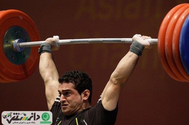 روز طلایی وزنهبرداران ایرانی در سرزمین یانکیها