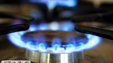 آخرین وضعیت مصرف گاز در کشور