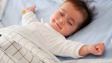 دانستنی هایی درباره خواب کودک + اینفوگرافیک