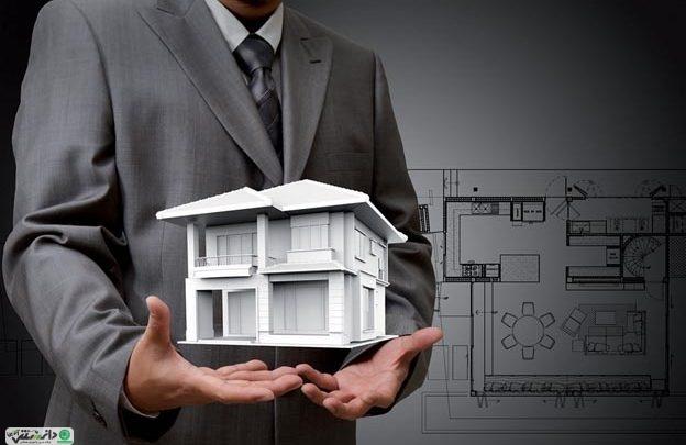 نقش اراده در معاملات املاک