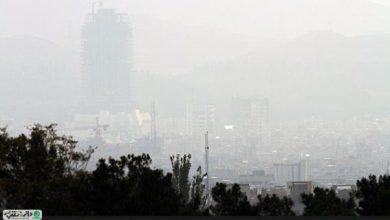ریشه آلودگی هوا و دگرگونیهای اقلیمی