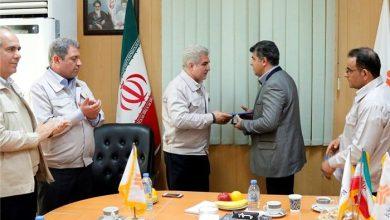 مدیرعامل گروه خودروسازی سایپا در حکمی مدیر عامل شرکت ایران کاوه سایپا را منصوب کرد