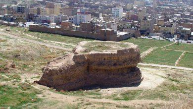 تلاش برای ثبت محوطۀ باستانی ربع رشیدی تبریز در فهرست میراث جهانی یونسکو