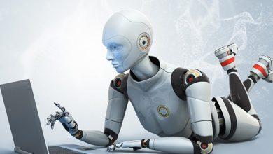 بازاریابی محتوا به کمک هوش مصنوعی