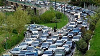 ۲۰ ایراد طرح جدید ترافیک تهران