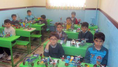 به روزسازی نظام آموزشی با خلاقیت و نوآوری