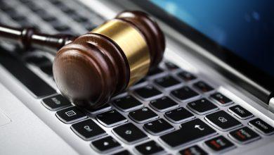 هشدارهای جرائم رايانه اي و اينترنتي