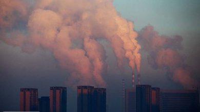 چهار شهر ایران در میان آلوده ترین شهرهای جهان