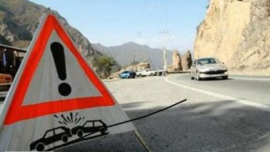 شناسایی 1500 نقطه بحرانی حادثه خیز جادهها