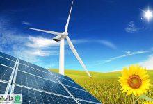 اقتصاد و انرژی های سبز