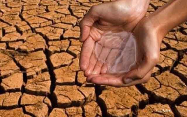 رخنه خشکسالی در بطن ایران