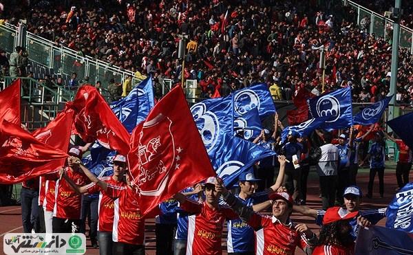 در جدیدترین ردهبندی تیمهای باشگاهی،پرسپولیس سقوط کرد، استقلال اوج گرفت