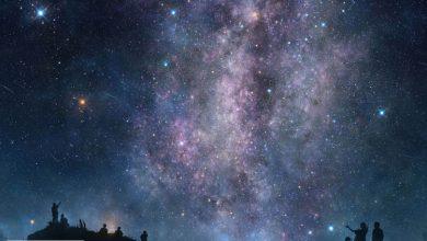 چگونه ستاره ها را مطالعه کنیم؟ + ویدئو