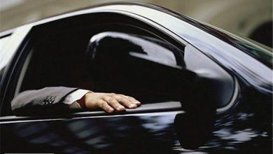 جریمه بیرون آوردن دست از پنجره از سوی راننده یا سرنشینان خودرو چقدر است ؟
