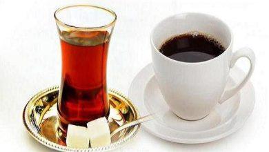 چای یا قهوه؟ کدام یک بهتر است ؟